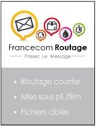 FRANCE COM ROUTAGE